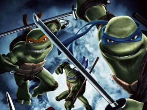 Estudio en Bogotá produjo nuevo videojuego de las Tortugas Ninja