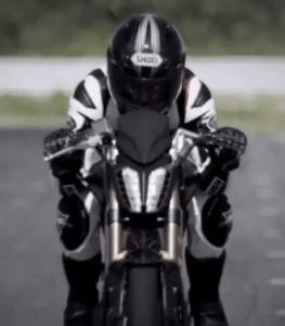Moto eléctrica Yamaha PES1