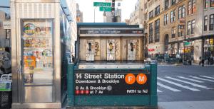 Nueva York convertirá 7.000 cabinas telefónicas en puntos WiFi gratis