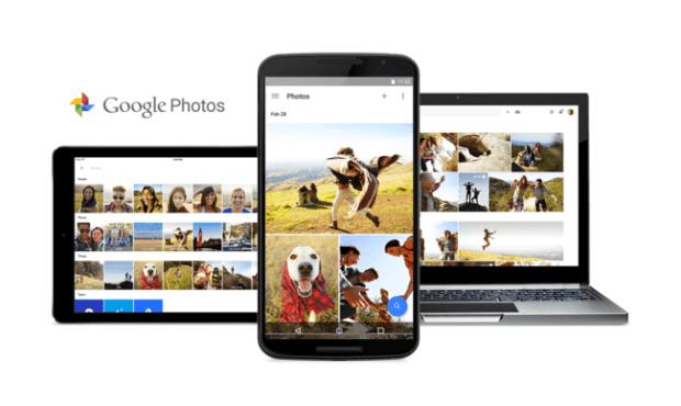 Paso paso para descargar todas tus fotos de Google Photos o exportarlas a otro servicio en la nube