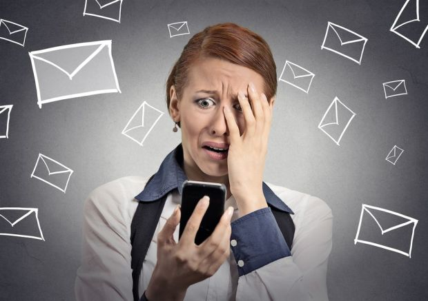 Lista de países latinoamericanos que recibieron más correos maliciosos en 2020