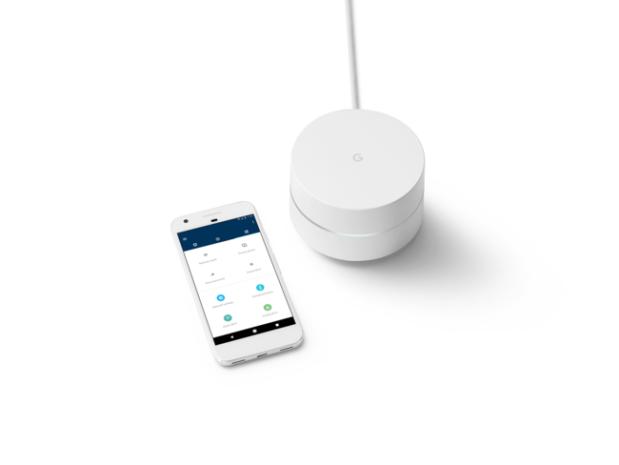 La señal WiFi podría además recargar tu teléfono