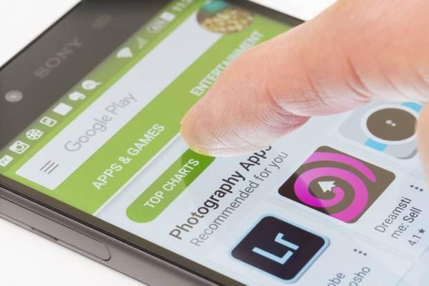 Resultado de imagen para aplicaciones instaladas android