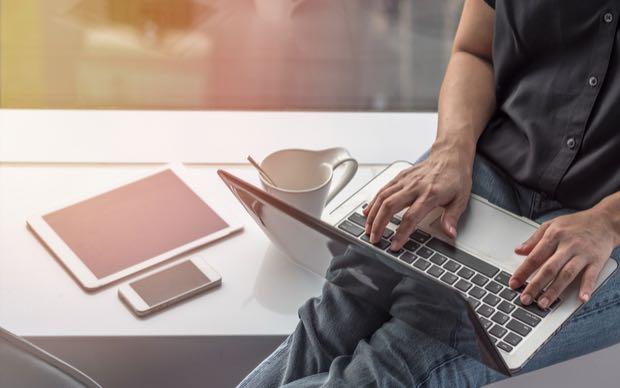 Opciones de navegadores más rápidos y seguros para computadoras y celulares