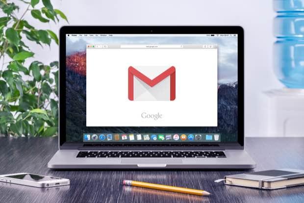 Gmail Web PC