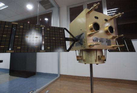 Venezuela contará con su tercer satélite el próximo 9 de octubre