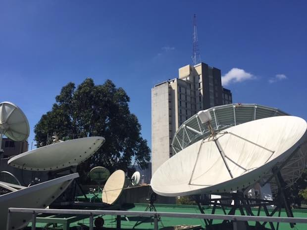 AT&T cierra operaciones de DIRECTV en Venezuela