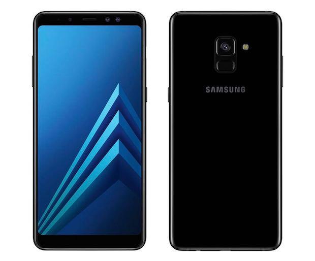 Samsung abandona el soporte para los teléfonos inteligentes Galaxy A 2017
