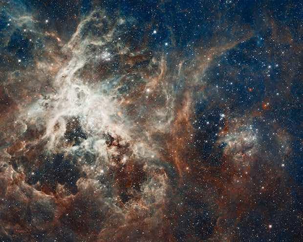 Astrofísica venezolana junto a un equipo de investigadores descubren la estrella pulsante más rápida conocida hasta la fecha