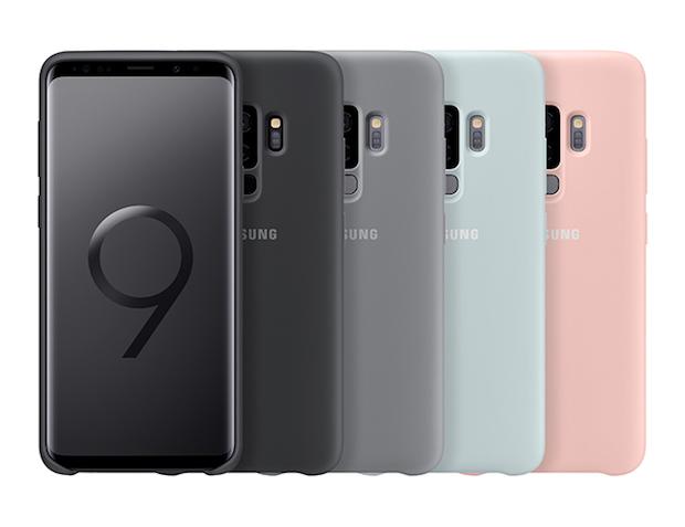 Serie Galaxy S9 comienza a recibir parche de seguridad de julio 2020