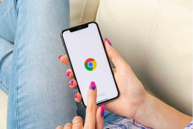 Actualización de Chrome Duet elimina botones y funciones