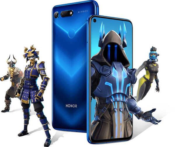 HONOR quiere ganar la carrera del videojuego en el móvil con Gaming+