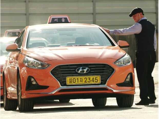 Tecnología Hyundai de asistencia para conductores con discapacidad auditiva