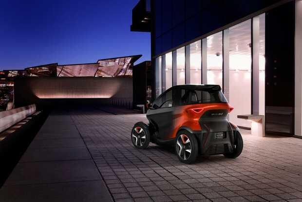 Soluciones para el transporte urbano del futuro apuntan a la micro movilidad