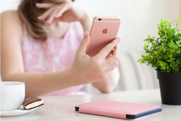 Pasos para activar los toques traseros del iPhone