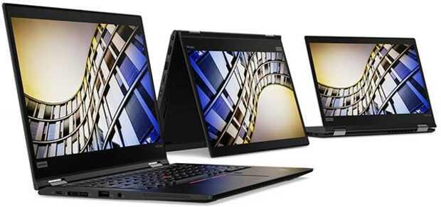 ThinkPad X390 Lenovo