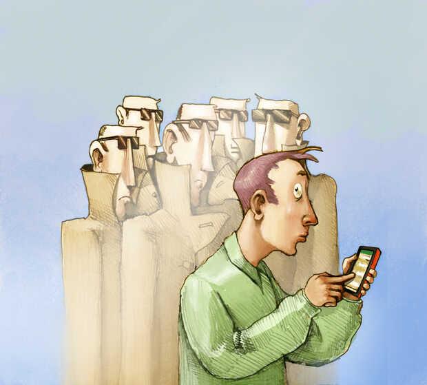 Confirmado: todos los móviles Android te espían