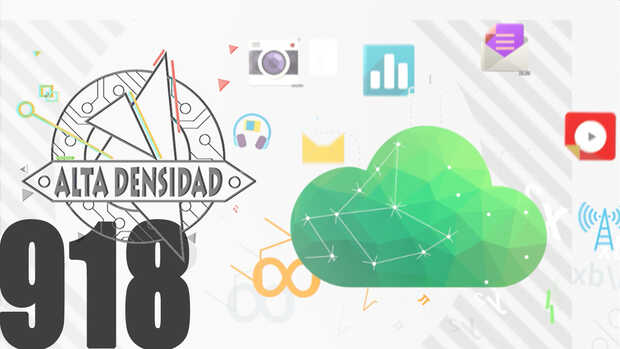 Alta Densidad Nº 918 – PROGRAMA COMPLETO