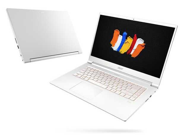ConceptD 5 Acer anuncia línea de PC dirigida a diseñadores y creativos audiovisuales