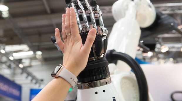 HANNOVER MESSE 2019 y los avances presentados en la principal feria mundial de tecnología industrial