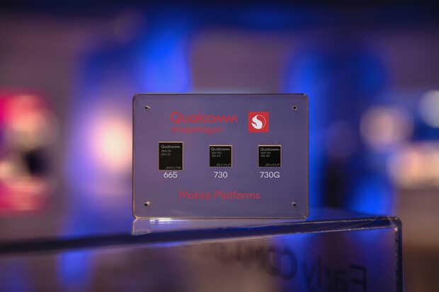 Qualcomm lanza procesadores especiales para gaming con altísima potencia y resolución