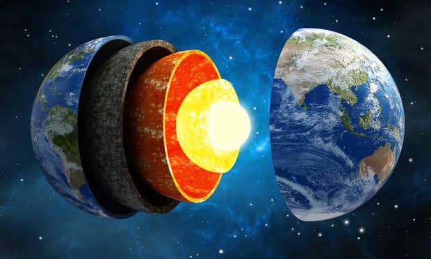 Repentinos y preocupantes cambios en el campo magnético de la Tierra