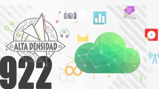 Alta Densidad Nº 922 – PROGRAMA COMPLETO