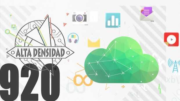 Alta Densidad Nº 920 – PROGRAMA COMPLETO