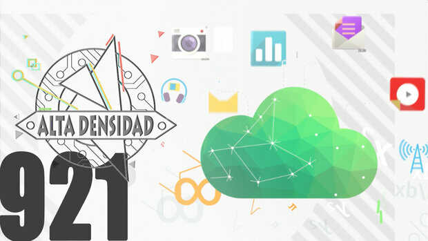 Alta Densidad Nº 921 – PROGRAMA COMPLETO