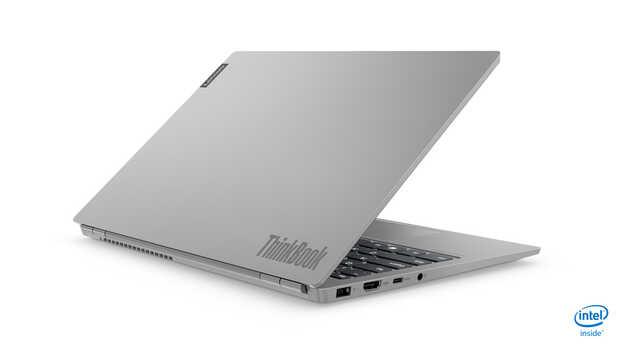 Lenovo Thinkbook 13s Lenovo estrena portátiles ThinkBook para profesionales y a mejor precio