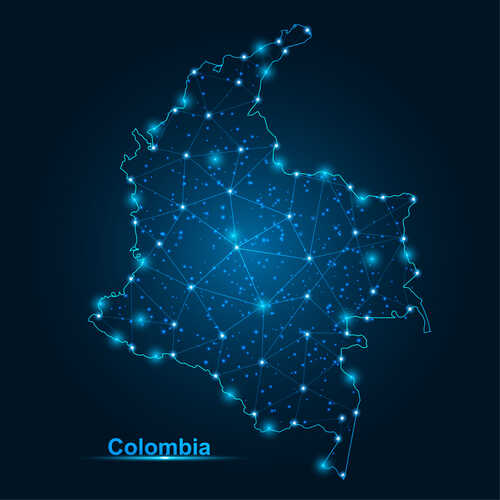 Colombia atrae a los gigantes de la tecnología