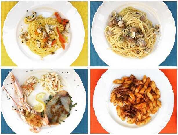 Google Maps mostrará imágenes de los mejores platos de los restaurantes