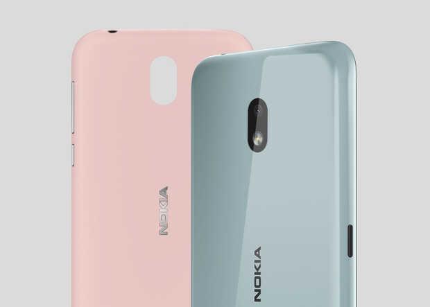 Nuevo Nokia con Android One y Notch para un terminal con un precio muy atractivo