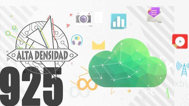 Alta Densidad Nº 925 - PROGRAMA COMPLETO