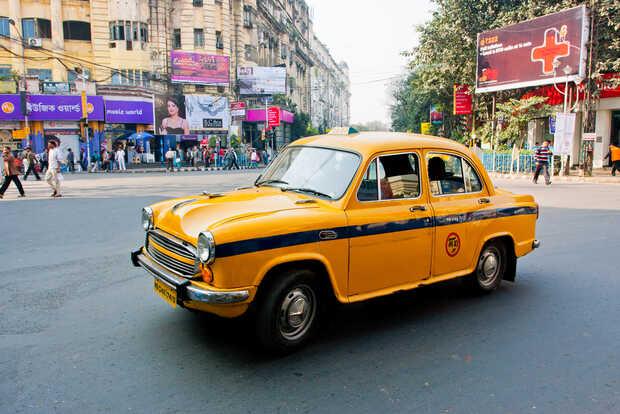 Google Maps avisará cuando el taxista se salga de la ruta