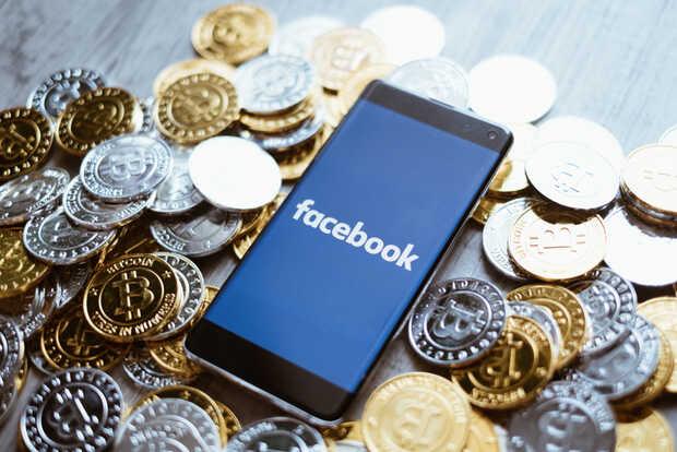 Facebook presentará su propia criptomoneda: Libra