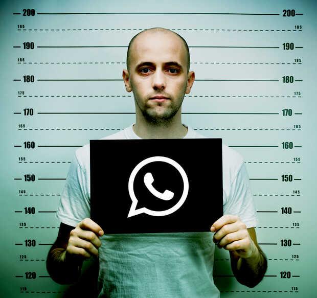 Aumenta robo de cuentas de WhatsApp solicitando el código de verificación