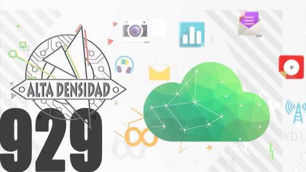 Alta Densidad Nº 929 - PROGRAMA COMPLETO
