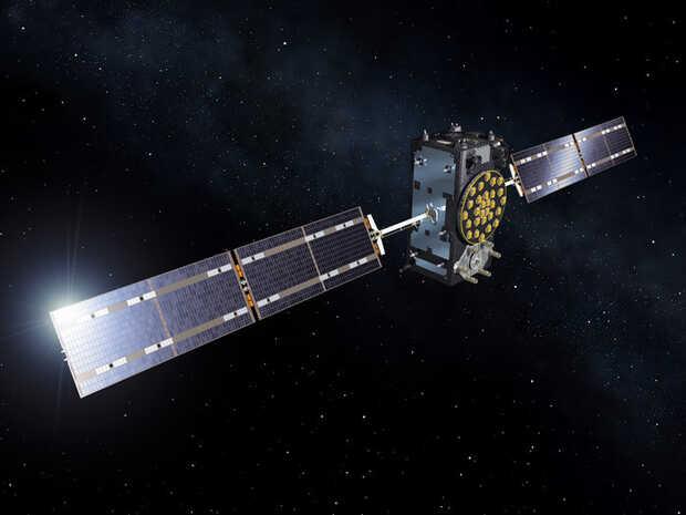 Galileo, el GPS europeo, vuelve a funcionar tras quedar inoperativo el sistema durante una semana