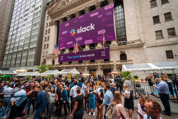 Slack: la app quiere destronar al email en las oficinas