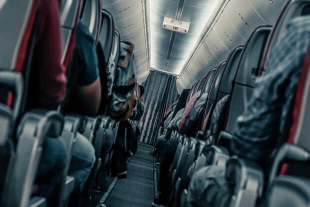 En un accidente de avión hasta la ropa que lleves puede ayudarte a sobrevivir