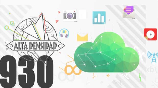 Alta Densidad Nº 930 - PROGRAMA COMPLETO