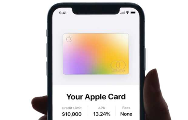 Apple Card ya está disponible en todo Estados Unidos
