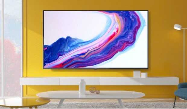 Redmi TV con pantalla de 70 pulgadas y un precio tan bajito que pone a temblar al mercado