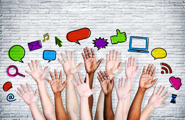 Cómo escoger las redes sociales adecuadas para tu marca