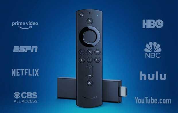Nuevo Fire TV Stick 4K de Amazon te promete un mejor televisor