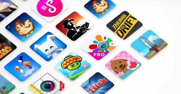 Apple Arcade y Google Play Pass dos servicios iguales pero diferentes