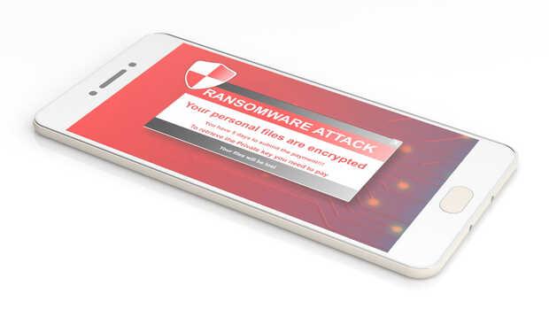 Nuevo ransomware para Android con peligroso mecanismo de propagación