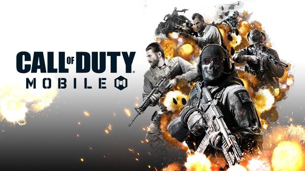 Call of Duty Mobile gratis en iOS y Android