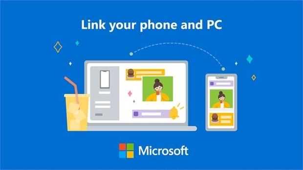 Your Phone App para hacer y recibir llamadas desde Windows mediante un móvil Android